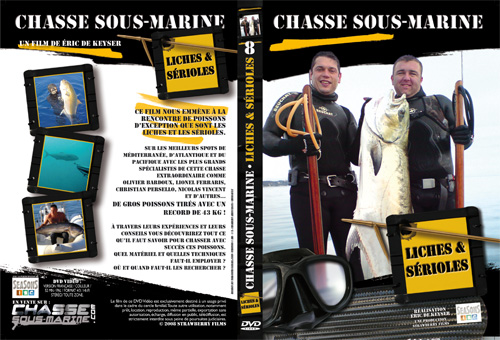 DVD chasse sous-marine.com